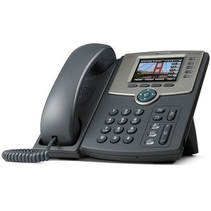 Refurbished Cisco SPA-525G2 Corded Business Phone