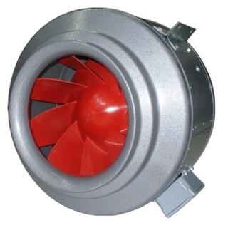 Vortex 736691 V-14XL Inline Fan 14 inch 2905 CFM - Silver