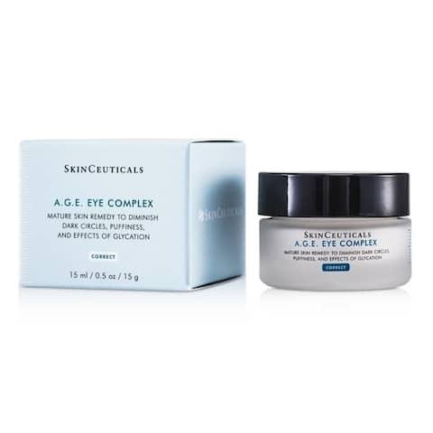 Skin Ceuticals A G E Eye Complex 15G/0 5Oz