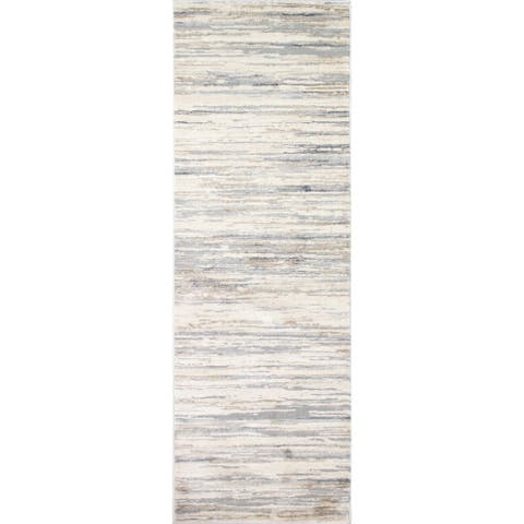 Bashian Willabelle Contemporary Power Loom Area Rug
