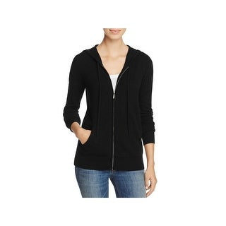 Private Label Womens Hoodie Cashmere Knit