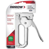 Arrow Fastener Light Duty Staple Gun JT21CM Unit: EACH
