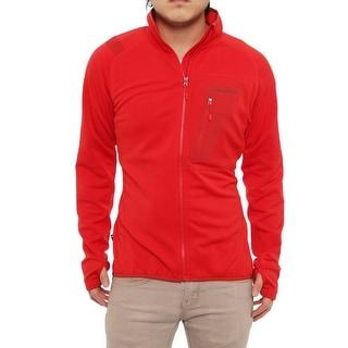 La Sportiva Voyager 2.0 Jacket Basic Jacket Red