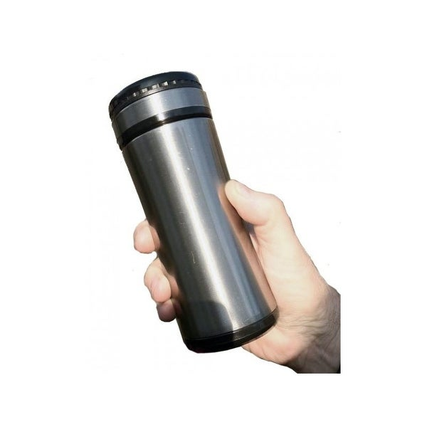 Lawmate Pv-Ld12 Insulated Thermos With 720P Hd Hidden Camera & One Year Warranty
