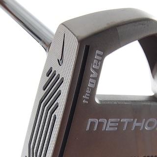 "Nike Method ""Oven"" Prototype M11w Putter 34"" RH +HC"