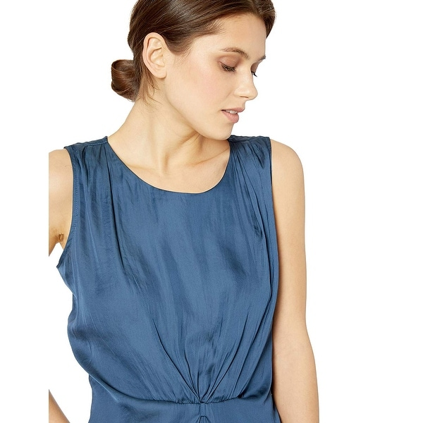 NIC+ZOE Womens Destination Cinched Tank