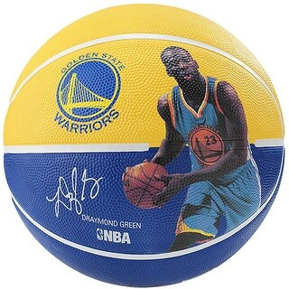 Spalding NBA Player Basketball (Draymond Green)