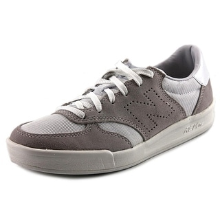 New Balance CRT300   Round Toe Synthetic  Sneakers