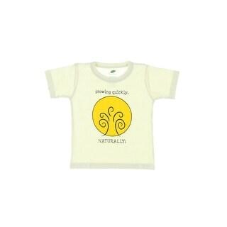 The Green Creation T-Shirt Organic Cotton Cotton