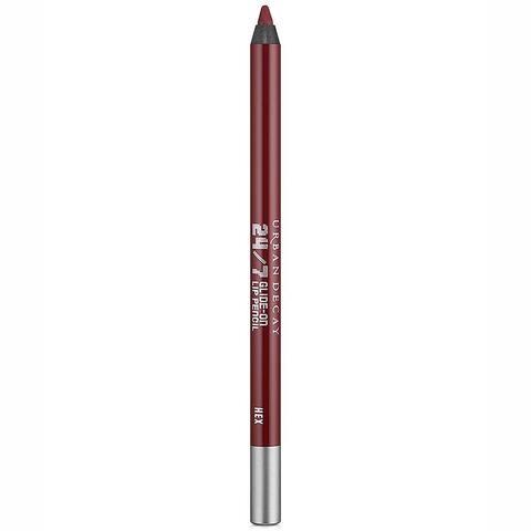 Urban Decay 24/7 Glide-on Lip Pencil Hex