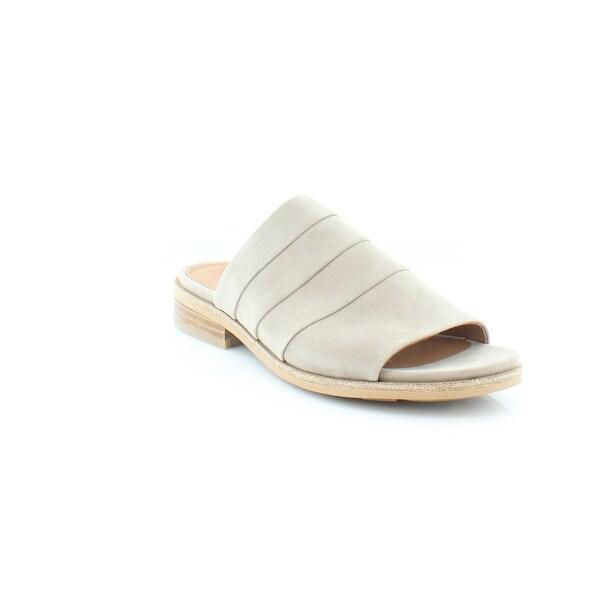Gentle Souls Gayle Women's Sandals Mushroom