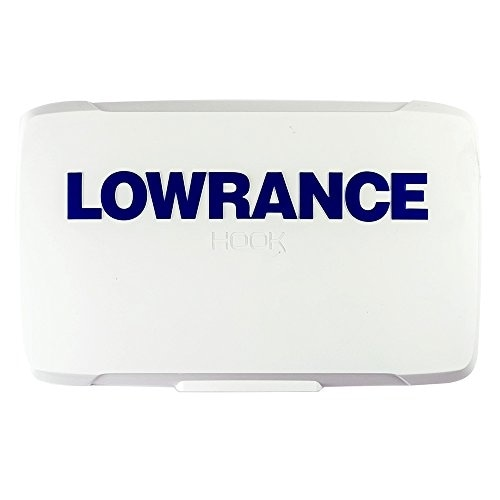 """Lowrance 000-14175-001 Sun Cover For Hook2 7"""" Series"""