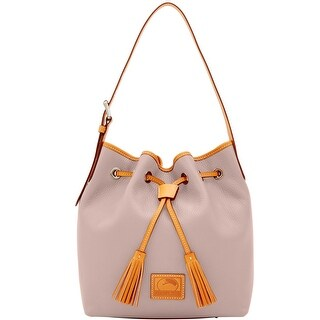 Dooney & Bourke Patterson Leather Aimee Drawstring (Introduced by Dooney & Bourke at $268 in Apr 2018)