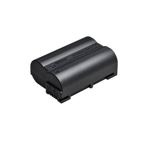 Nikon EN-EL15b Rechargeable Li-ion Battery - Black