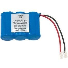 GE General Purpose Battery - 400 mAh - Nickel Cadmium (NiCd) - 3.6 V DC