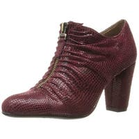 Aerosoles Womens Fortunate Closed Toe Ankle Fashion Boots