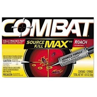 Combat 51963 Roach Killing Gel, 30Gm
