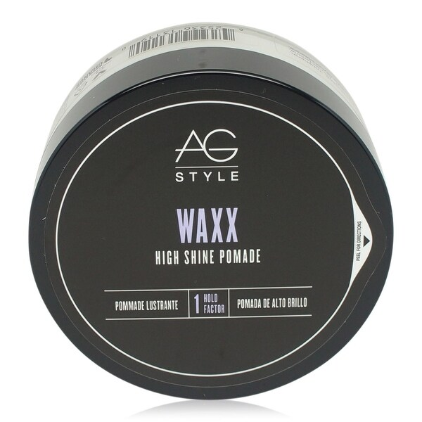 AG Hair Waxx 2.5 Oz