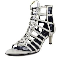 28966756cff3 Shop Calvin Klein Womens Dalana Slide Sandals Open Toe Strappy - On ...