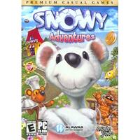 Snowy Adventures for Windows PC (Rated E)