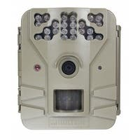Moultrie MCG-13200 Game Spy 2 Plus Camera with Long Range 12-LED Infrared Flash (850nm)