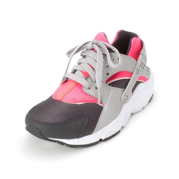 988a8315dd00 Shop Kids Nike Boys Huarache Run GS Low Top Lace Up Running Sneaker ...