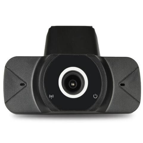Potenza VS15 1080p USB 2.0 Webcam w/Built-in Microphone, Black (Refurbished)