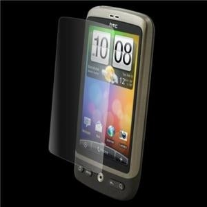 Zagg InvisibleSHIELD Screen Protector for HTC Desire (Clear)