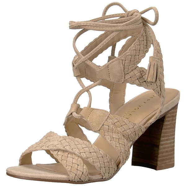 Very Volatile Women's Kaia Heeled Sandal