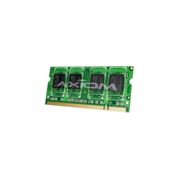 Axion A5184157-AX Axiom 2GB Module - 2 GB (1 x 2 GB) - DDR3 SDRAM - 1600 MHz DDR3-1600/PC3-12800 - Non-ECC - Unbuffered -