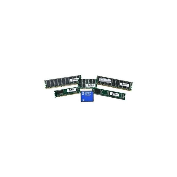 ENET MEM2821-512D-ENC ENET 512MB DRAM Upgrade - 512 MB - DDR SDRAM - 266 MHz DDR266/PC2100 - 3.30 V - ECC - 184-pin