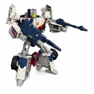 Transformers Generations Titans Return: Breakaway and Throttle