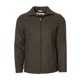 Perry Ellis Full Zip Jacket