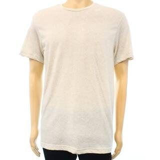 Alfani NEW Beige Men's Size Large L Crewneck Short-Sleeve Tee T-Shirt 010|https://ak1.ostkcdn.com/images/products/is/images/direct/c20ca7498f749bd8b8a0952fb5c619162a453141/Alfani-NEW-Beige-Men%27s-Size-Large-L-Crewneck-Short-Sleeve-Tee-T-Shirt-010.jpg?impolicy=medium