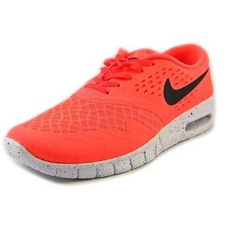 Nike SB Eric Koston 2 Max Men Round Toe Synthetic Pink Skate Shoe