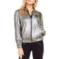 Two By Vince Camuto Women's Small Bomber Jacket