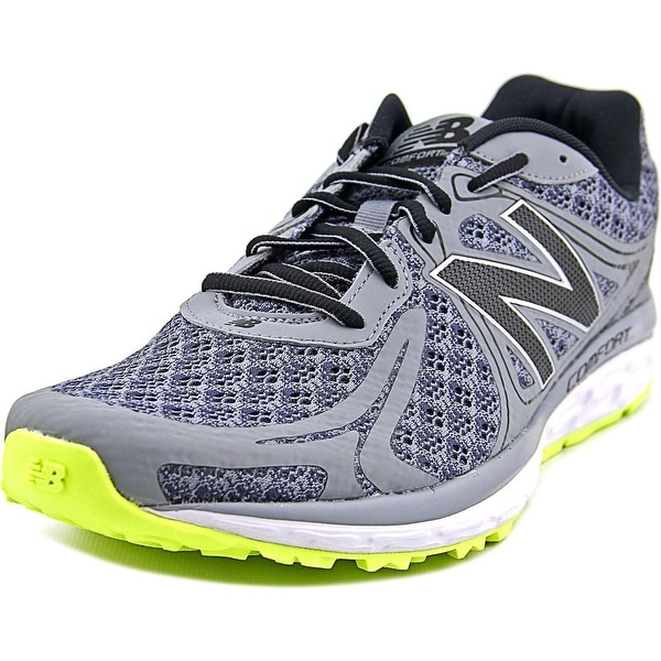 New Balance M720 Men  Round Toe Synthetic Gray Running Shoe