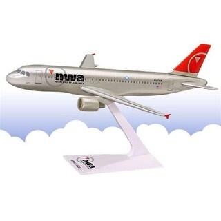 Daron LP0537N A320 Northwest Airline - NC