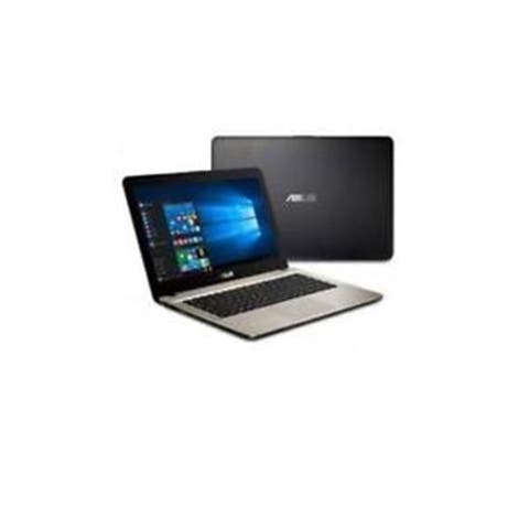 Asus 14 in. 8GB 256GB A9-9425 Windows 10 Professional Notebook