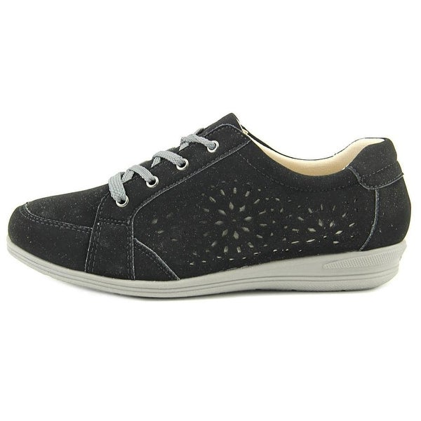 Bees By Beacon Womens Erica Low Top Lace Up Fashion Sneakers