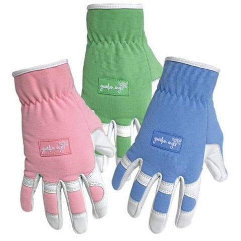 Boss 788 Goatskin Leather Ladies Gloves, Assorted