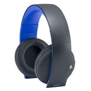Sony PlayStation Wireless Stereo Headset Gold