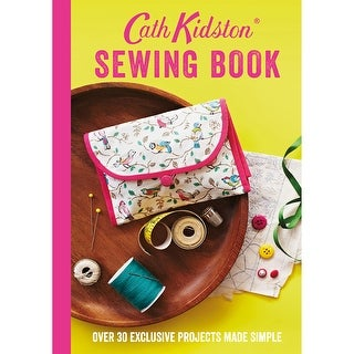 Chronicle Books-Cath Kidston Sewing Book