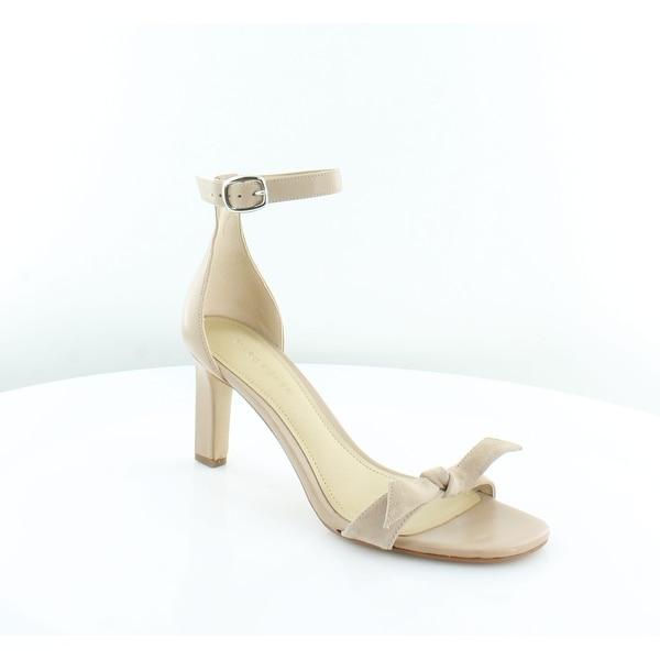 Marc Fisher Dalli Women's Sandals & Flip Flops Light Natural