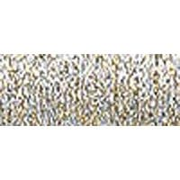 Vatican - Kreinik Very Fine Metallic Braid #4 12Yd