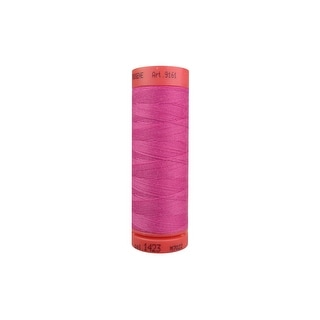 9161 1423 Metrosene All Purp Thread 164yd Hot Pink