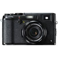 Fujifilm X100S Digital Camera (Black) (International Model)