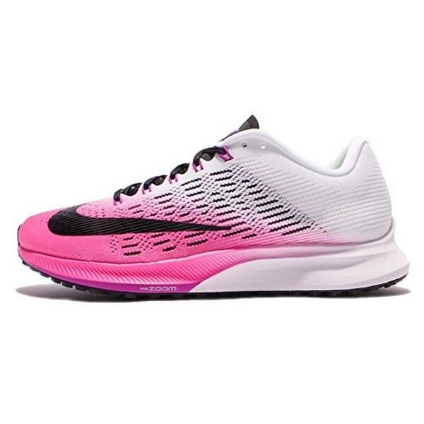 Nike Womens Air Zoom Elite 9