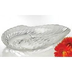 Studio Silversmiths Swan Platter 17 Inch
