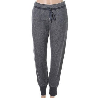 Vince Womens French Terry Heathered Lounge Pants - M